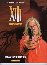 XIII- Mystery nr 6  EERSTE DRUK  HC