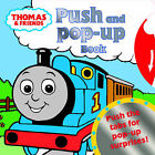 Thomas Push and Pop Book by Egmont UK Ltd (Board book, 2009)