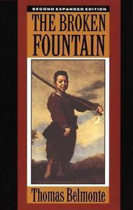The-Broken-Fountain