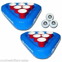 Gopong Floating Beer Pong Beer Pong Balls Beer Pong Cups Pool Games Brand