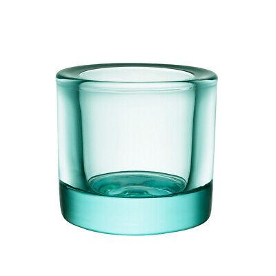 Iittala FINLAND Kivi Votive water green *NEW
