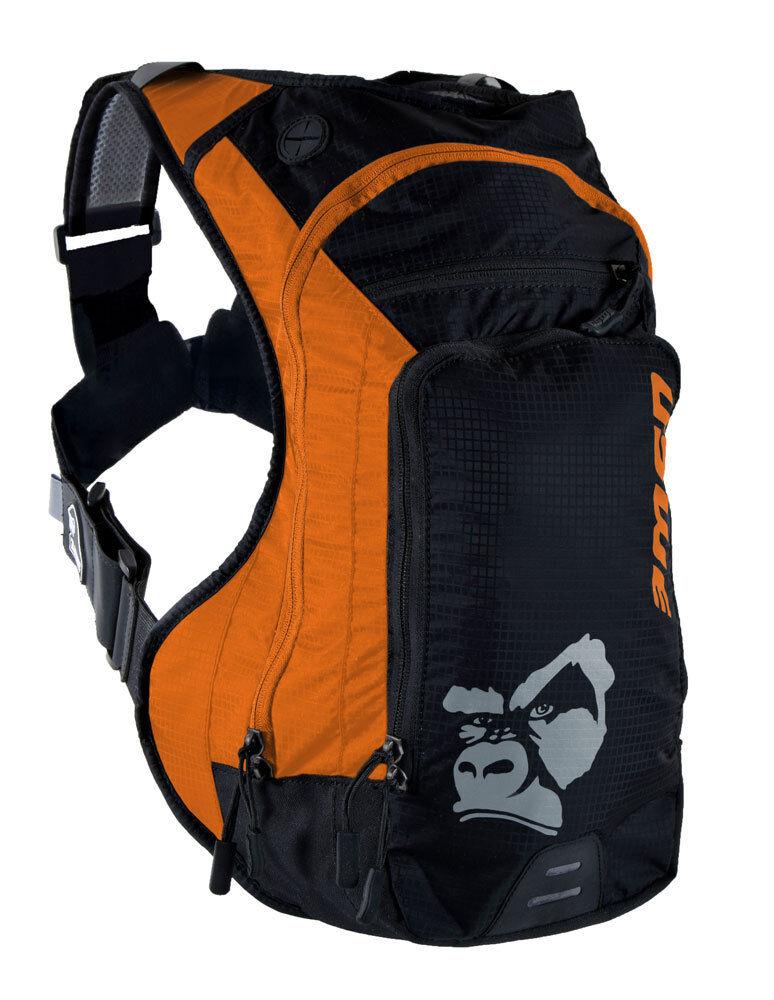 USWE USWE USWE Sports Ranger 9 Orange-schwarz 3,0 Liter 05db19