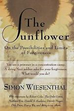 The Sunflower : On the Possibilities and Limits of Forgiveness by Simon Wiesenthal (1998, Paperback, Expurgated)