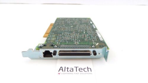 Fast Ethernet PCI Card Sun Oracle 501-2741 Single-Ended 10//100 Ultra Wide SCSI