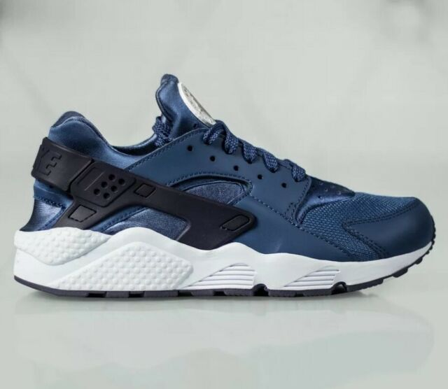 save off 4d595 19611 Nike Air Huarache Mens Trainers Size UK 8.5 (EUR 43) New RRP £110