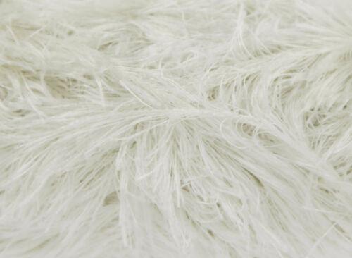 King Cole Moments DK 50g Ball Knitting Wool Yarn Eyelash Fluffy ALL COLOURS