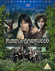 Robin of Sherwood - The Michael Praed Collection (Blu-ray, 2010, 5-Disc Set)