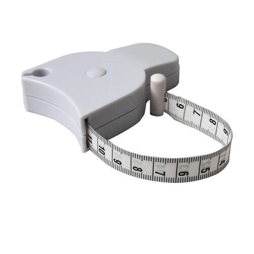 Legs Hot FZ 2014 Body Measuring Tape Arms Auto Retract Chest Waist