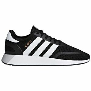 Adidas Originals N-5923 Core Black and White CQ2337 Size 8-13 Iniki Runner