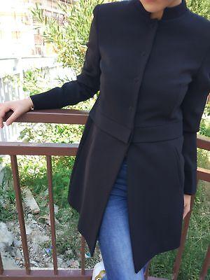 Sensation : Cappotto donna casual taglia unica particolari