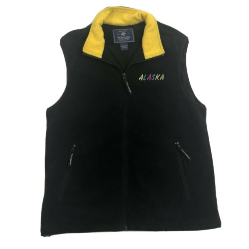 Northern Lights Clothing Company Small Alaska Vest
