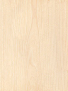 "Red Oak Wood Veneer RIFT Cut Paper Backer Backing 2/' X 8/' Sheet 24/"" x 96/"""
