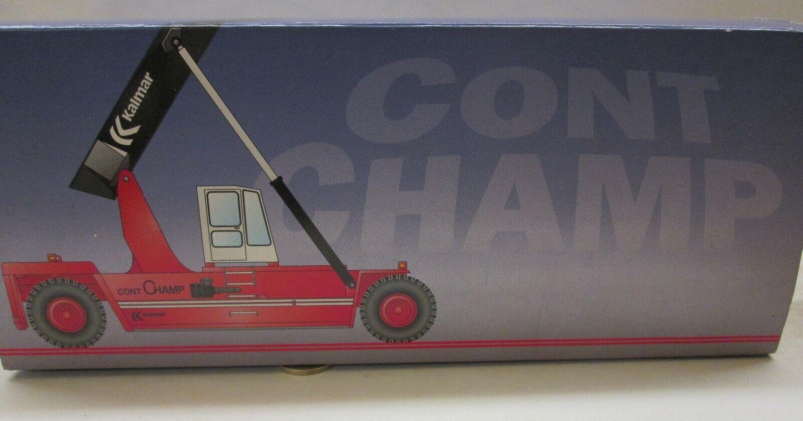 barato y de alta calidad Conrad 2973  Kalmar cont Champ 1 50 50 50 (4272)  almacén al por mayor
