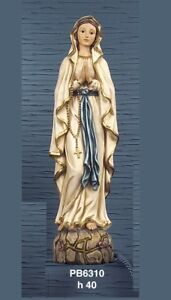 Immagini-Statue-Sacre-Madonna-di-Lourdes-in-resina-h-40-cm-by-Paben