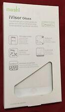 New Moshi White iVisor Glass Screen Protector - iPhone 6 Plus/ 6s Plus
