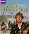 Sharpe's Challenge 0883929092109 With Sean Bean Blu-ray Region a