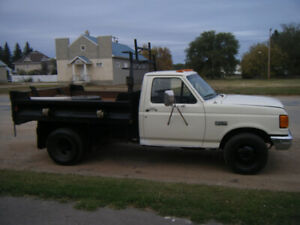 1990 Ford F 350