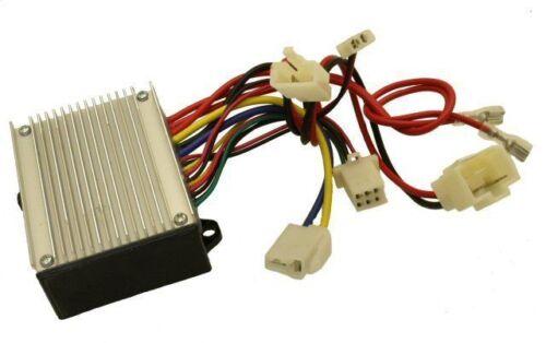 Razor Crazy Cart Control Module Controller Fits All Versions