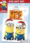 Despicable Me 2 DVD Limited Edition