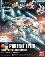 Gundam HG Build Custom HGBC #021 Portent Flyer Weapon Set 1/144 Kit Bandai USA