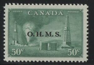 MOTON114-O11-overprint-O-H-M-S-Canada-mint-never-hinged-well-centered