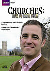 Churches - How To Read Them (DVD, 2010)