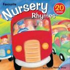 20 Favourite Nursery Rhymes by Sweet Cherry Publishing (Paperback, 2014)
