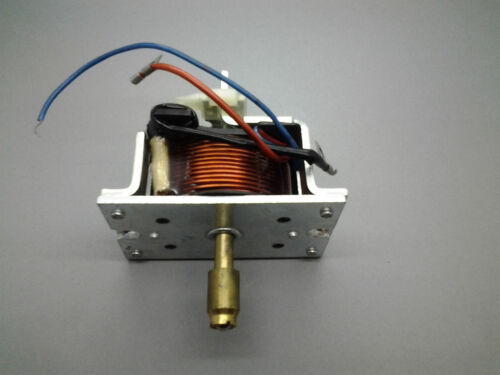 Monark einrück relés//solenoide Bosch KB 12v Starter motor de arranque//Starter