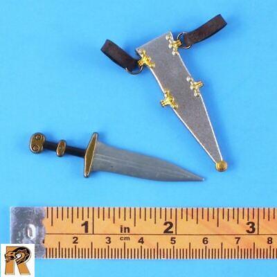 Infantry 1//6 Scale Toy Roman Army Metal Pot /& Pan Set