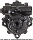 Power Steering Pump Cardone 21-5151 Reman
