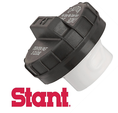 Genuine Stant 10834 OE Replacement Fuel Cap OEM Type Gas Cap For Fuel Tank