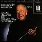Pyotr Il'yich Tchaikovsky - Tchaikovsky: Symphony No. 5