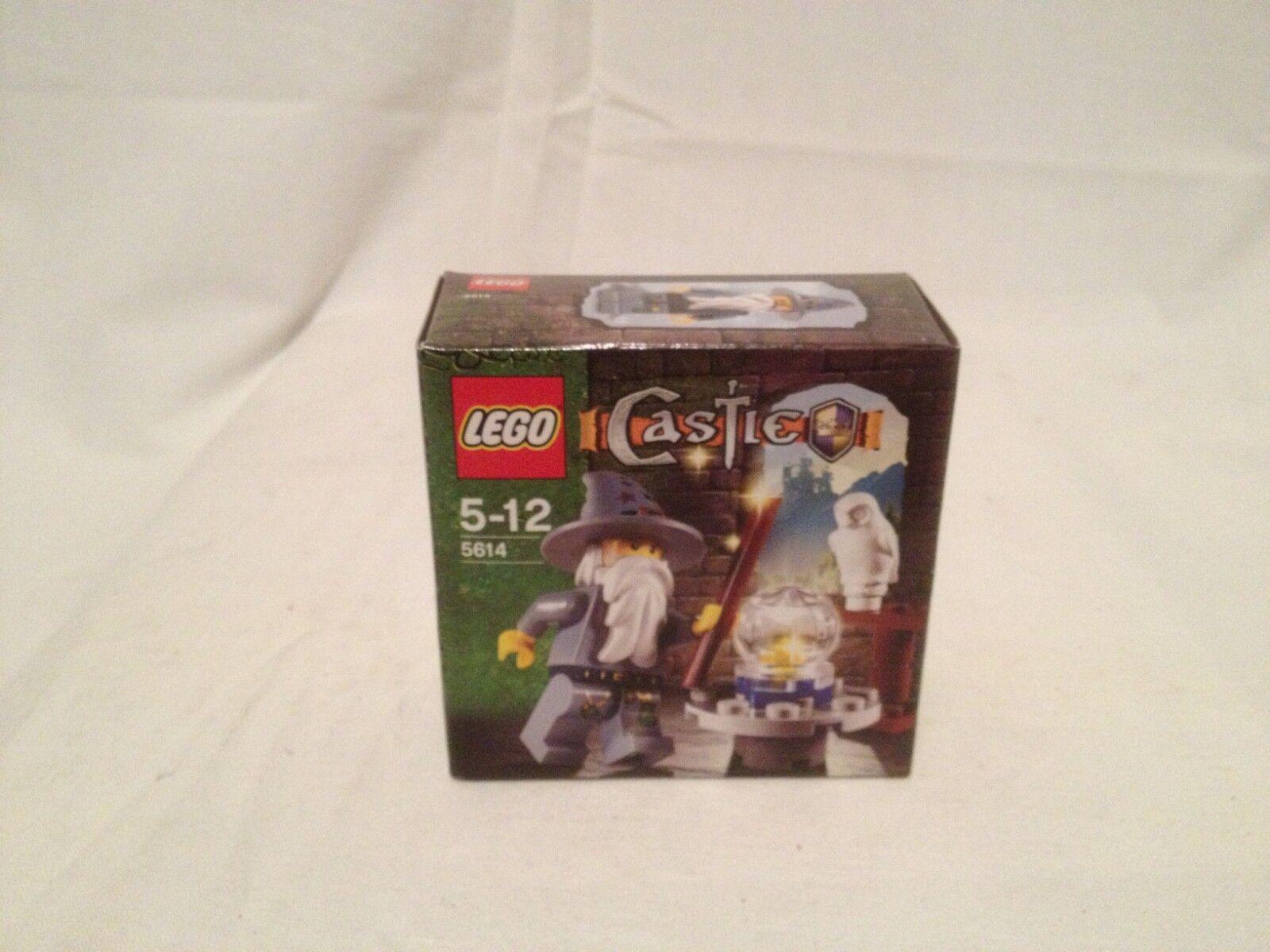 Lego Castle 5614 ET 5615  NEUF 1 édition