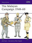 The Malayan Campaign, 1948-60 by John Scurr (Paperback, 1982)