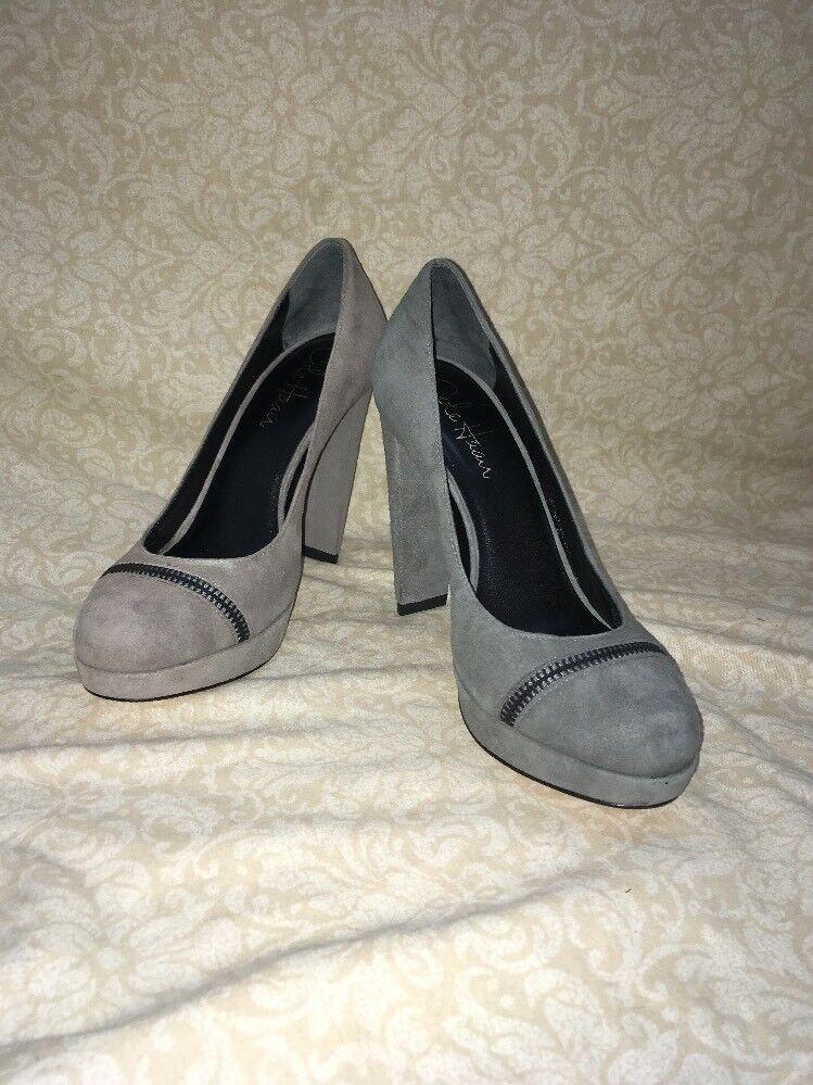 contatore genuino Cole Haan Stephanie Air Pump Ironstone Suede, Donna  scarpe, scarpe, scarpe, Dimensione 6B  memorizzare