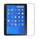 Folie LCD Bildschirm Schutz Für Samsung Galaxy Tab 4 10.1' SM-T530 Tablette Pop