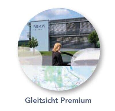Haben Sie Einen Fragenden Verstand Nikaplus 1.60 Pro Hd Gleitsicht Premium Individual Kunststoff Brillengläser