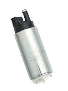New Genuine Walbro GSS341 255LPH High Pressure Universal Fuel Pump with KIT