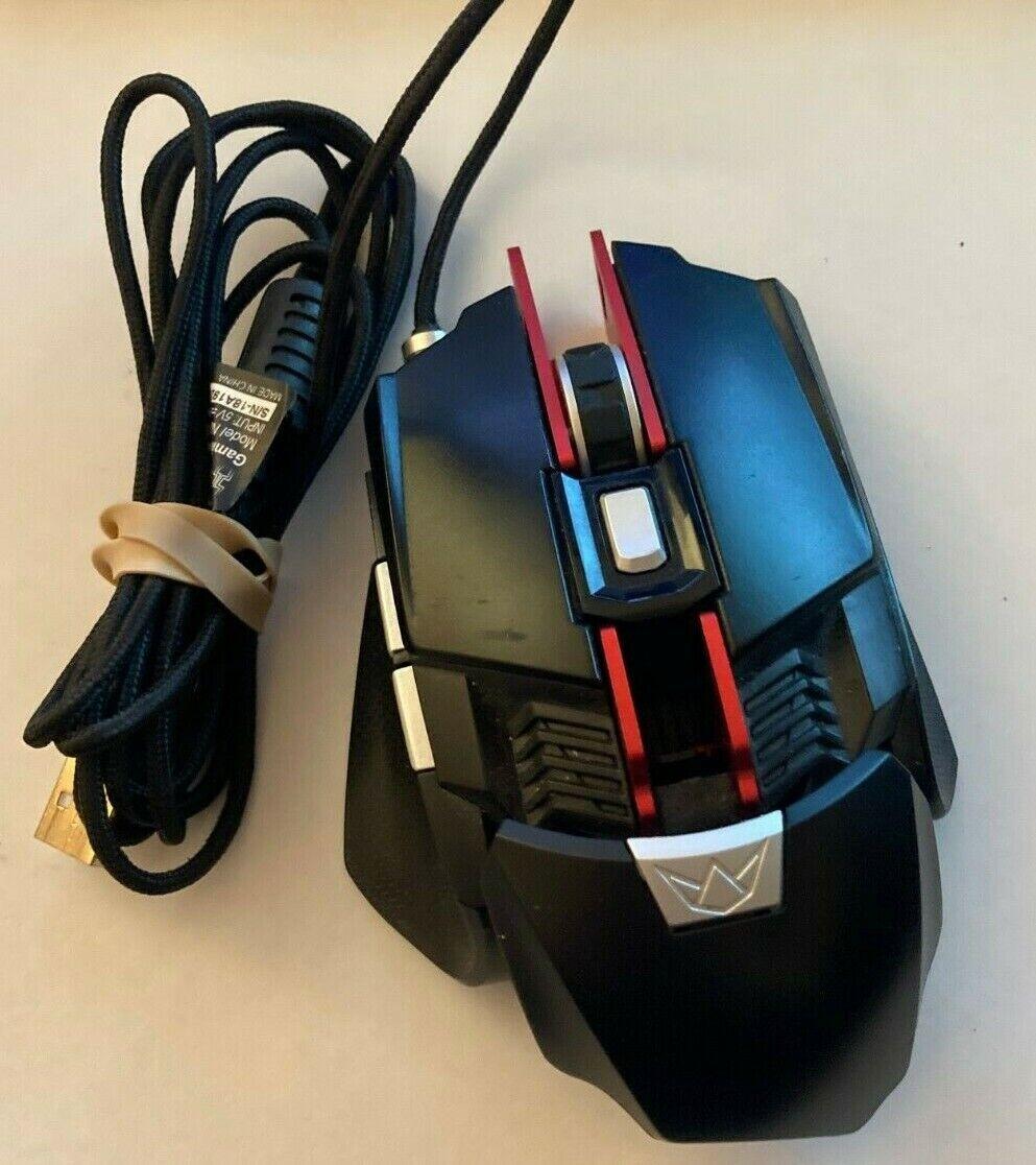 Blackweb gaming mouse pad review