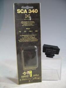 SCA-340-Adapter-for-The-Nikon-FM-2-FE-FG-EM-NOS-R