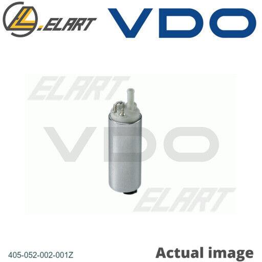 Carburante Alimentazione Pompa Unità Per Audi A8 4D2 4D8 Abz Akg Aah AEM Aew Akj