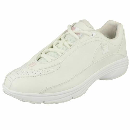 Fila Trainers Ladies Forma Blanc Low' 'in wOxq5UxdH