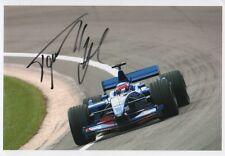 "Tomas Enge ""Prost"" Autogramm signed 14x21 cm Bild"