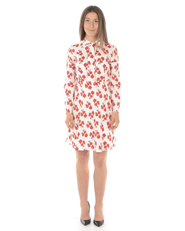 Vestito Liu Jo Dress damen Bianco C18252T2080 V9305