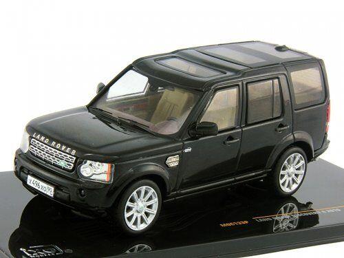 Land Rover Discovery 4 noir 1 43  ixo  60% de réduction