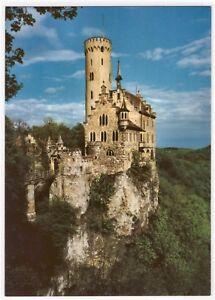 Ak Gruss Aus Lichtenstein Amt Honau Kr Reutlingen Alb Hotel Traifelberg 1939 Baden-württemberg Ansichtskarten