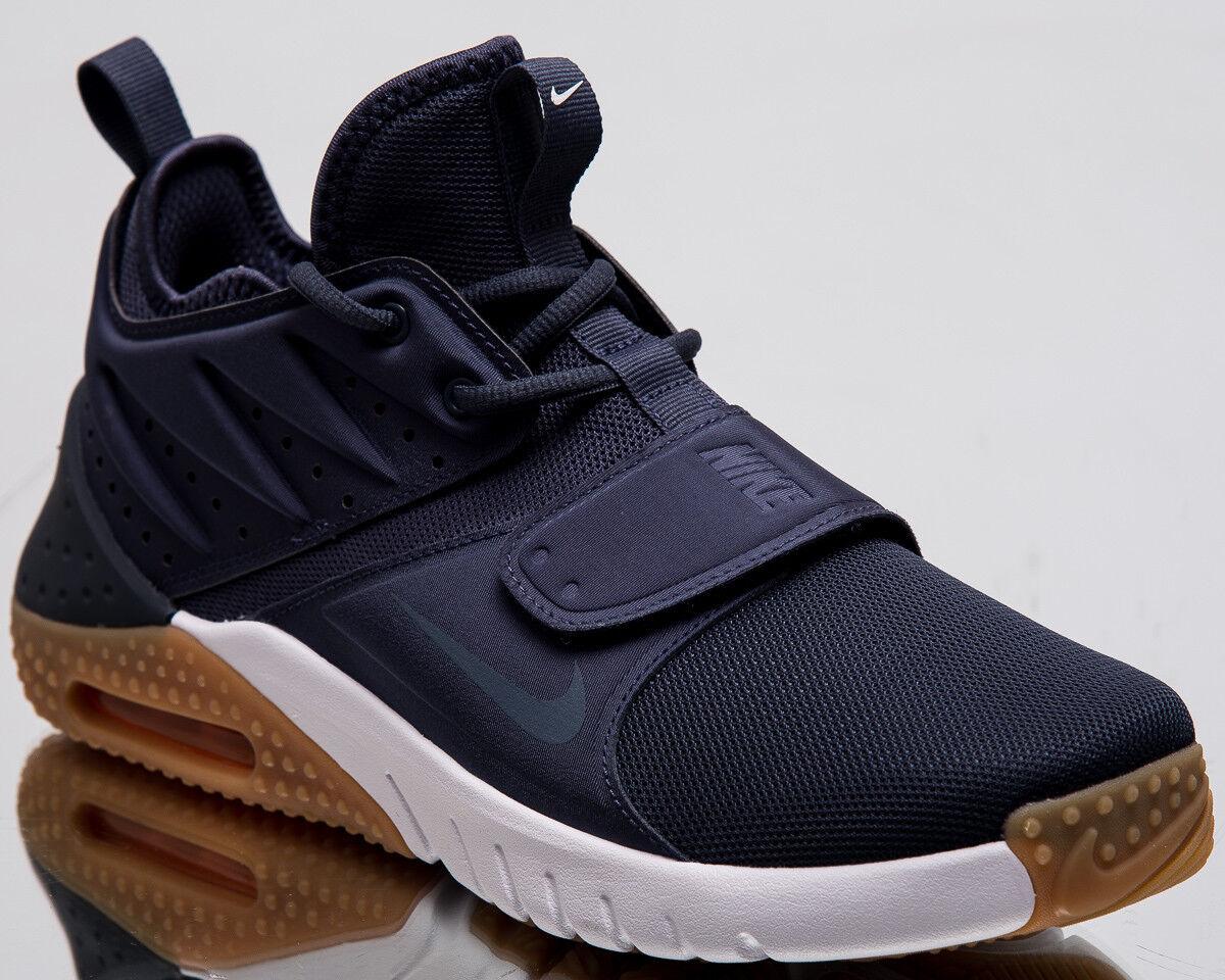 Nike Air Max Trainer 1 Men New Thunder Blue Black Training Sneakers AO0835-400