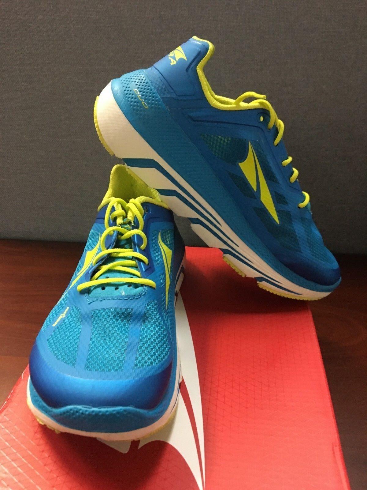 Altra Duo  Zapato-Mujer Correr SKU AFW1838F-4 Talla 6.5  la mejor oferta de tienda online