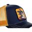 miniature 8 - NEW Men Women Goku Seiya Snapback Adjustable Baseball Cap Hip-Hop Trucker Hat