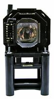 Panasonic Et-laf100 Etlaf100 Lamp In Housing For Projector Model Ptf100ntu